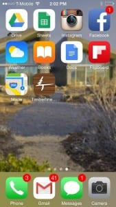 Builder Trend App for Timberline Construction