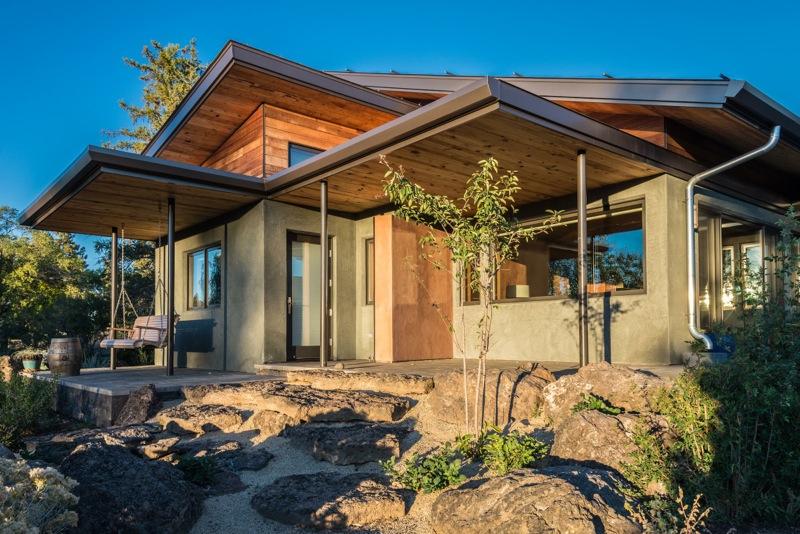 Home trends for custom homes
