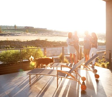 Patio Inspiration in Bend Oregon