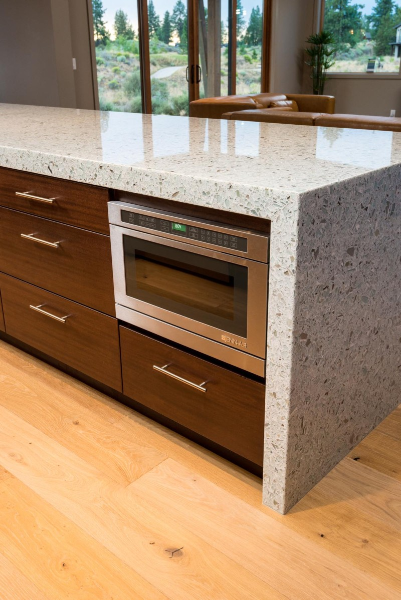 How To Make Your Own Concrete Countertops How To Make