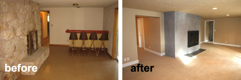 Before-After-Downstairs-Family-Room