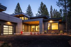 Rodwood Bend Custom Home
